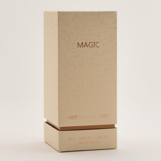 عطر ماجيك برونز MAGIC